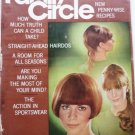 Family Circle Magazine April 1967