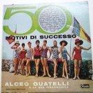 50 Motivi Di Successo lp Flps 1561 with Alceo Guatelli