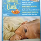 Family Circle Magazine September 1966