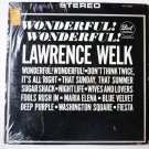 Wonderful Wonderful lp by Lawrence Welk dlp25552