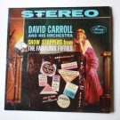 Show Stoppers from The Fabulous Fifties lp by David Carroll
