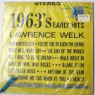 1963s Early Hits lp by Lawrence Welk