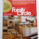 Family Circle Magazine April 1971