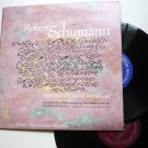 Robert Schumann: Symphony No 2 in C Major lp by Leonard Bernstein