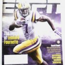 Espn Magazine November 9 2015 - Leonard Fournette Cover