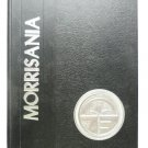 1973 Yearbook Morrisania - Morristown NY School - No Writing - Clean