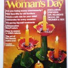 Womans Day Magazine September 1971