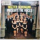 Walter Schumann Presents the Voices LP