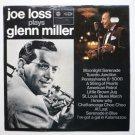 Joe Loss and His Orchestra Plays Glenn Miller lp