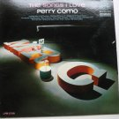 The Songs I Love lp by Perry Como