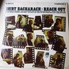 Reach Out lp by Burt Bacharach