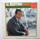 Al Martino - Living a Lie lp