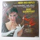 Moon Over Naples lp The Magic Music Of Far Away Places by Bert Kaempfert