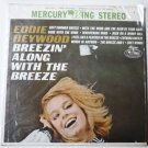 Breezin Along with the Breeze lp - Eddie Heywood srw16287