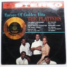 Encore of Golden Hits lp by the Platters - Stereo