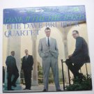 Gone With the Wind lp by The Dave Brubeck Quartet
