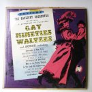 The Gaslight Orchestra Gay Nineties Waltzes lp