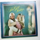 Pure Gold Waltzes lp by Arthur Fiedler