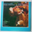 Moonlight and Roses lp by Ken Griffin at the Organ