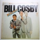 Bill Cosby lp Revenge