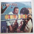 Riccardo Rauchi lp Italys Most Exciting Saxist