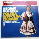Regina Kujawa Polska Wspolna Zabawa lp Larry Chesky