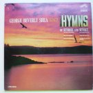 George Beverly Shea Sings Hymns of Sunrise and Sunset lp