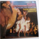 Offenbach Gaite Parisienne Complete lp by Eugene Ormandy