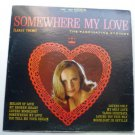 Somewhere My Love lp by the Fascinating Strings
