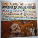 Sing Along With Mitch lp by Mitch Miller