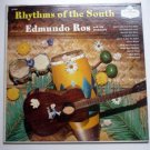 Rhythms Of The South lp by Edmundo Ros And His Orchestra