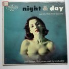 Night and Day and other Cole Porter Favorites lp by Joel Herron