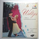 Waltzes with a Continental Flavor lp by Kurt Weininger