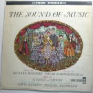 The Sound of Music lp by Rodgers and Hammerstein II
