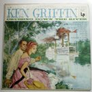 Cruising Down The River lp by Ken Griffin