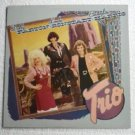 Trio 1987 lp - Dolly Parton Linda Ronstadt Emmylou Harris - 25491-1