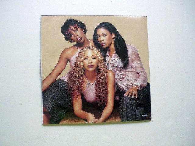 Survivor CD by Destinys Child