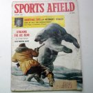 Sports Afield Magazine January 1961