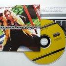 Excess Baggage CD Soundtrack John Lurie - Alicia Silverstone