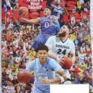 Sports Illustrated March 20 2017 March Madness 2017