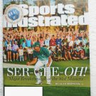 Sports Illustrated April 17 - 24 2017 Sergio Garcia on Cover