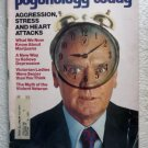 Psychology Today Magazine December 1976