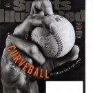 Sports Illustrated Magazine May 29 2017 L Mccullers on Cover