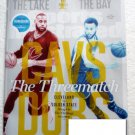 Sports Illustrated June 5 2017 - The Threematch - NBA Playoffs