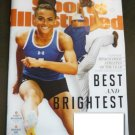Sports Illustrated July 17 2017 High School Athletes on Cover