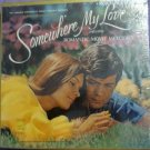New Longines Lp Box Set Somewhere My Love Romantic Movie Melodies Sealed