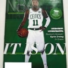 Sports Illustrated Mag October 16-23 2017 Kyrie Irving Cover