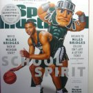 Sports Illustrated Mag NO LABEL Nov 6 2017 Miles Bridges Cover
