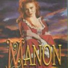 Manon by Melanie Jackson - Incl Lair of the Wolf Romance 0843947373