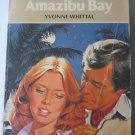 The Man from Amazibu Bay Harlequin Romance No 2358 by Yvonne Whittal 0373023588